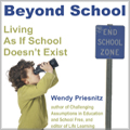 Beyond School - unschooling essays