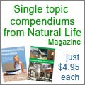 Natural Life Magazine Article Compendiums