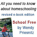 School Free: The Home Schooling Handbook